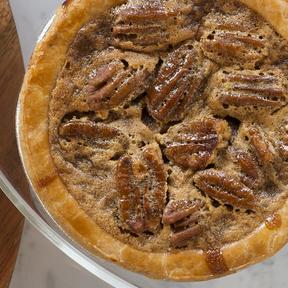 Linn's Single-Serving Pecan Holiday Pie