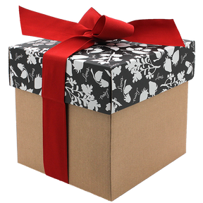 Linn's Signature Gift Box