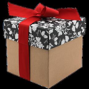 Linn's Signature Gift Box
