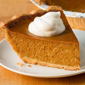Thaw 'n Serve Traditional Pumpkin Pie
