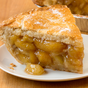 Gluten-Free Ready-to-Bake Old Fashioned Apple Pie