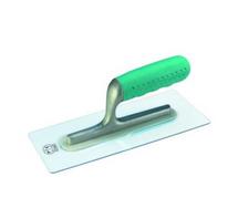 817/RS1 Pavan Transparent Blade Plastic Trowel