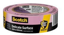 Scotch Delicate Surface Painter's Tape