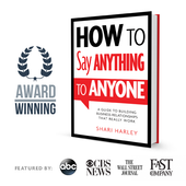 Communication Book - How to Say Anything to Anyone
