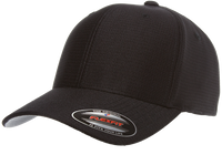 6572 Blank Flexfit Hat Cool & Dry Calocks Cap