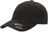 6997XX Flexfit Garment Washed Cotton Cap