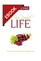 A Vine-Ripened Life: Spiritual Fruitfulness through Abiding in Christ - EBOOK
