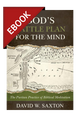 God's Battle Plan for the Mind: The Puritan Practice of Biblical Meditation - EBOOK (Saxton)