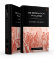 The Reformation in England, 2 Vols. (D'Aubigne)