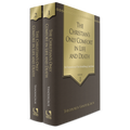 The Christian's Only Comfort in Life and Death: An Exposition of the Heidelberg Catechism, 2 Vols. (VanderGroe)