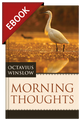 Morning Thoughts - EBOOK (Winslow)