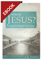 "Who Is Jesus? Knowing Christ through His ""I Am"" Sayings (Fesko)-EBOOK"
