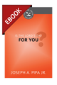 Is the Lord's Day For You? (Cultivating Biblical Godliness Series) - EBOOK (Pipa)