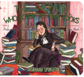 The Woman Who Loved to Give Books: Susannah Spurgeon (VanDoodewaard)