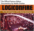 Logic on Fire: The Life and Legacy of Dr. Martyn Lloyd-Jones- DVD Documentary