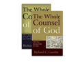 The Whole Counsel of God 2 Volume Set (Gamble)