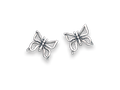 Silver Stud Earrings 5069