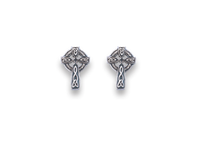 Silver Stud Earrings 5082