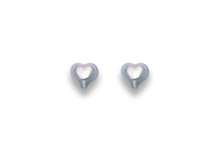 Silver Stud Earrings 5169