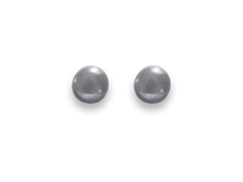 Silver Freshwater Pearl Studd Earrings 5633GR