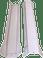 10in Resin Vertical Beige 2391