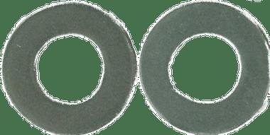 10.5mm x 21mm x 2.0mm Plain Washer 0423
