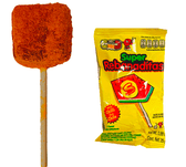 Candy Pop Super Rebanadita Sandia 20-piece pack count