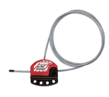 #S806 Cable Lockout Device