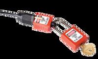 #S2005 Plug Lockout Device