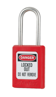 #S33 Safety Padlock Keyed Alike Sets