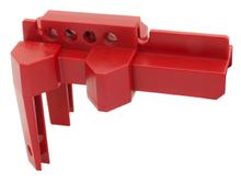 #S3081 Adjustable Ball Valve Safety Lockout Device