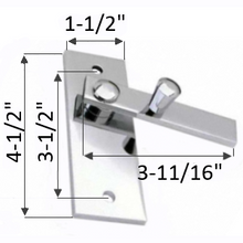 Bathroom Partitions Latches Hardware Dispensers