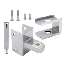 Top bathroom stall hinge replacement pack 63720