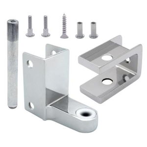 Bathroom Stall Repair Parts. Hinge Brackets, Hinge Door ...
