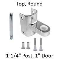 Top bathroom hinge replacement pack #63100