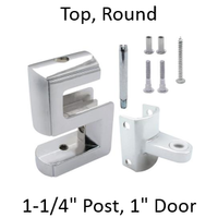 Top bathroom stall replacement pack #636080