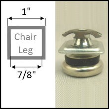 Chair Glides Amp Floor Protection