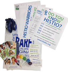 Histio Awareness Kits