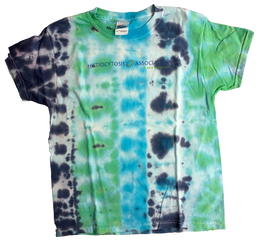 Histiocytosis Association Limited Edition Tie-Dye T-Shirts