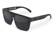 HeatWave Visual - Regulator Sunglasses Stars and Stripes Black Ops - Black Lens