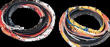 Alloy Art - Extended Handlebar Wiring Harness