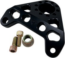 Joker Machine - Sportster Headlight Brackets - fit '92-'16 XL (exc. 1200X, '11-'16 1200C)