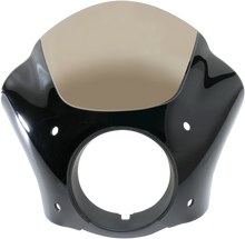 Memphis Shades - Gauntlet Fairing fits '14-'17 FXDL, '11-'17 XL 1200C, '15-'17 XG 500, 750