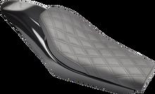 Saddlemen - Champ Seat - Diamond Stitched
