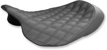 Saddlemen - Renegade Diamond Stitched Seat - fits '08-'17 FLHT/FLHR/FLTR/FLHX