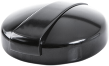 British Customs - Monza Gas Caps - Black