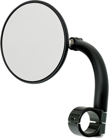 "Biltwell Inc. - Utility 7/8"" Clip on Mirrors"