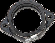 Mikuni - Black Flange Adapters