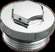 Colony - Clutch Adjuster Plug - fits '71-'76 XL