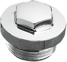 Colony - Filler/Clutch Plug - fits '77-'85 XL
